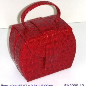 MO.SY2009-10 (Shiny Croco-Red)
