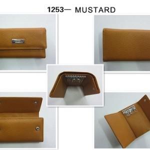 1253—MUSTARD